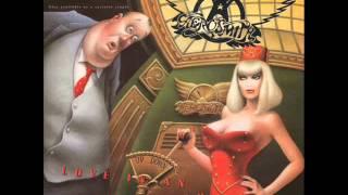 Aerosmith - Love in an Elevator Cover