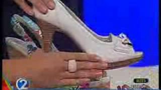 Ala Moana Center's Retail Therapy - Shoes Thumbnail