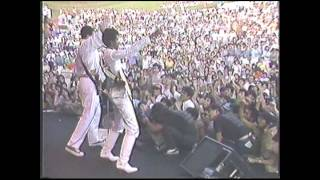 I Want to Take You Higher  Sex Machine  Larry Graham & Stanley Clarke