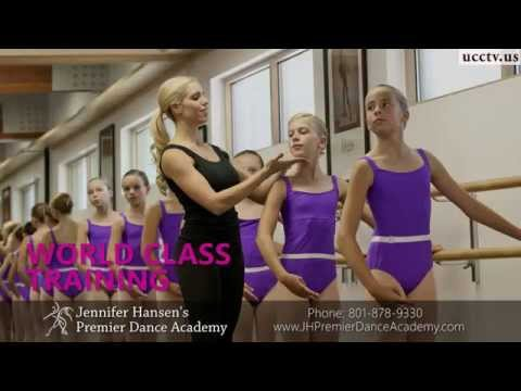 Jennifer Hansen's Premier Dance Academy