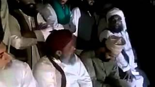 Allama Farooq ul Hassan Nasmoos e Risalat Labaik Ya Rasool ALLAH S.A.W March Islamabad 2016