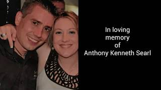 The Day I Lost Anth | Suicide Bereaved