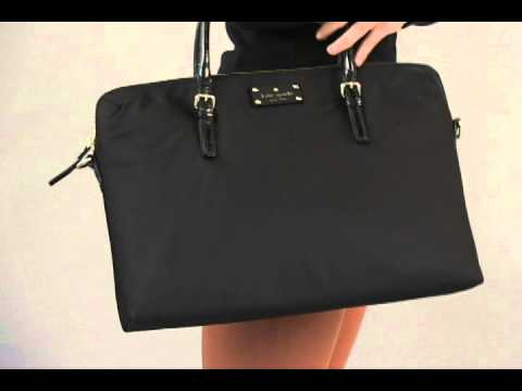 finest selection 9ed14 c20c2 Footcandy Shoes Kate Spade Laptop Bag