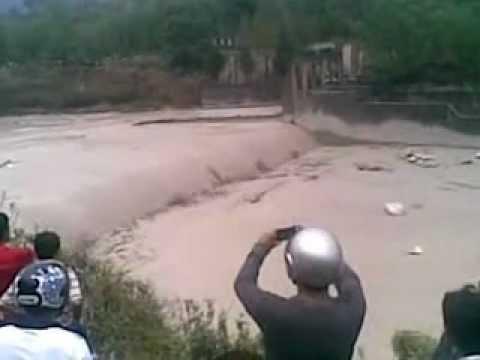 Flood In Pokhara