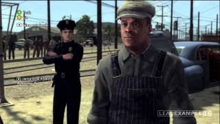L.A Noire - The Hunch Achievement