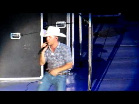 Justin Moore- Good Ole American Way