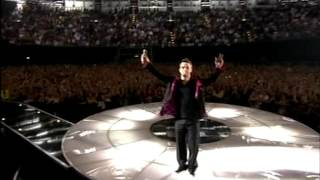Robbie Williams ~ love supreme vocal (Berlin) HQ.