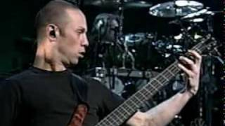Mudvayne - World So Cold (live)