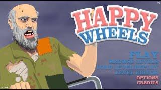 Roblox/ Happy Wheels