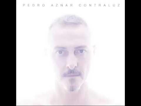 Pedro Aznar - Contraluz [CD Completo - 2016]
