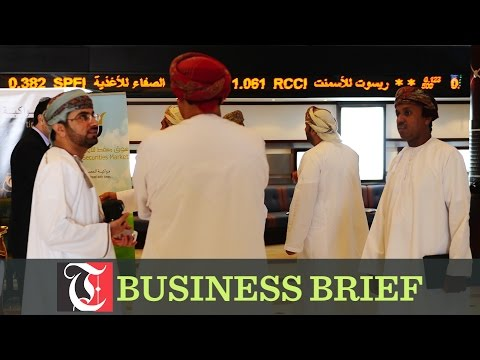 Business Brief: Muscat bourse divides listed stocks into six sub-groups