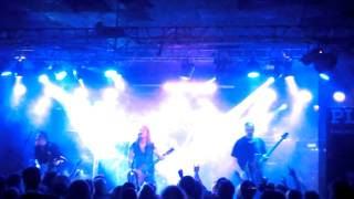 Necronomicon (GER) - Possessed By Evil 2011 - Live in Moscow 2013