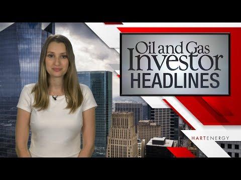 Headlines by Oil and Gas Investor Week Ending In 6-16-17