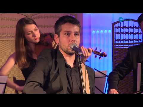 Muzyczne Kutno - X Festiwal Szaloma Asza - Koncert Łanuszka/Cohen Cz.1