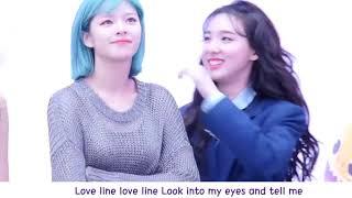 Download TWICE - 2YEON: Love Line [full version] Mp3