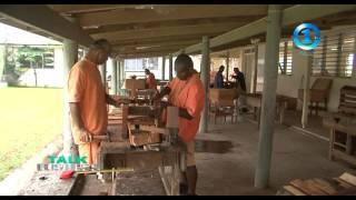 FIJI PRISON
