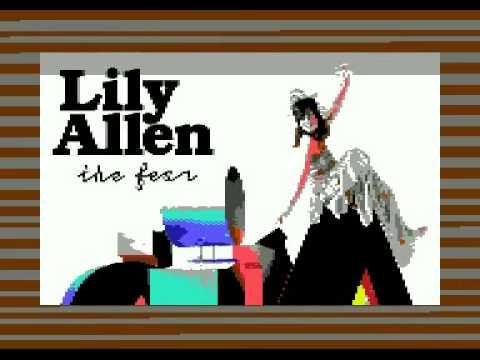 Lily Allen - The Fear (C64 Version)