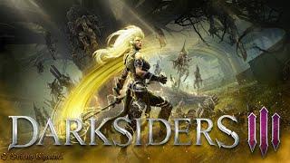 Фото Darksiders 3   Прохождение Часть 6