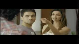 1 high va q deepika padukone new nescafe school friend coffee ad by ravi khanna youtube