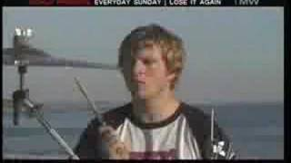 Lose it Again - Everyday Sunday music video YouTube Videos