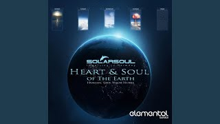 Tears of The Earth (Original Chillout Mix)