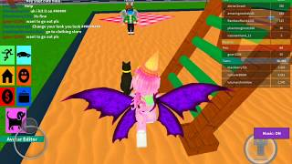 Let's Play Roblox Life in Paradise! Video Games for Kids · itsplaytime612