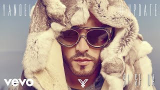 Yandel - Si Se Da (Audio) ft. Plan B