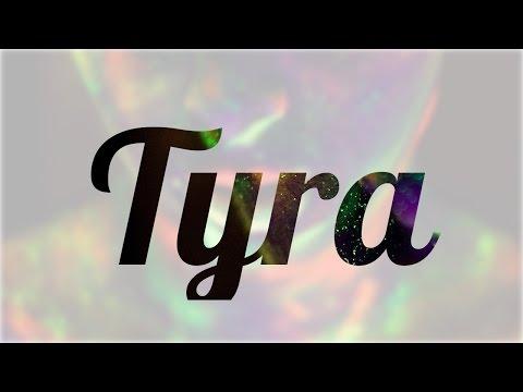Significado de Tyra, nombre Danés para tu bebe niño o niña (origen y personalidad)