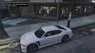 Grand Theft Auto V : Pedir favores