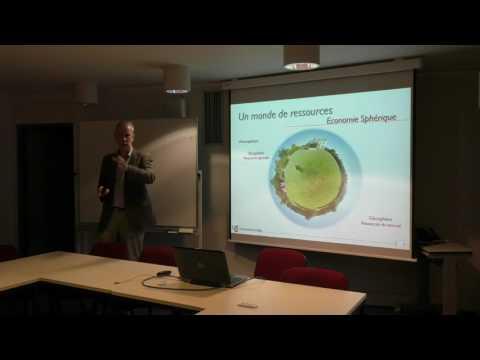 GRICE - E. PIRARD : La disponibilité durable des ressources minérales