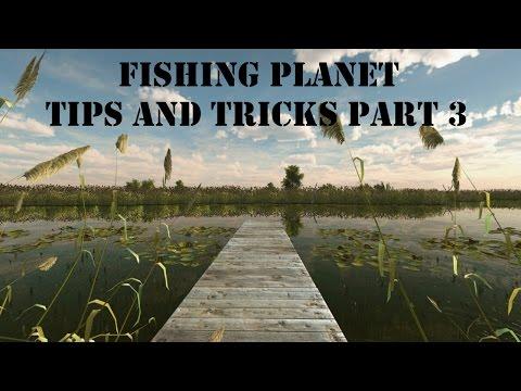 Fishing planet lake emerald tips and tricks 3 youtube for Fishing tips and tricks