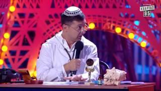 Ізраїльська клініка скрізь є шо лікувати   Вечірній Квартал 2017