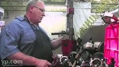Precision Crankshaft Service Jacksonville Automotive Machine