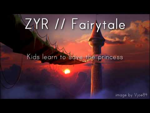 Fairytale - ZYR (NEW SONG 2012)