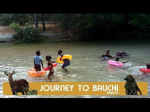 Journey to Bauchi, Nigeria