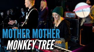 Mother Mother - Monkey Tree (Live at the Edge)