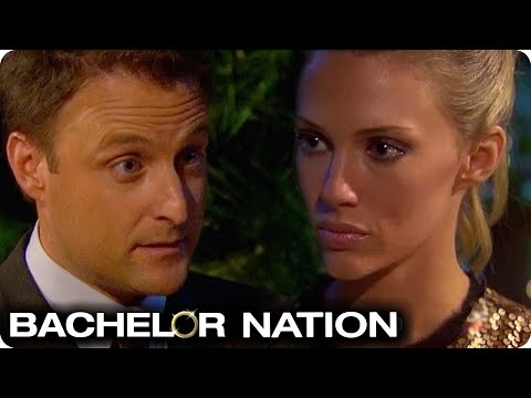 Rozlyn Accused Of 'Inappropriate' Relationship With TV Producer | The Bachelor US