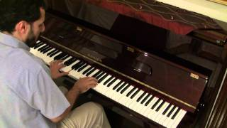 Video The Chosen One (Piano Instrumental) download MP3, MP4, WEBM, AVI, FLV April 2018