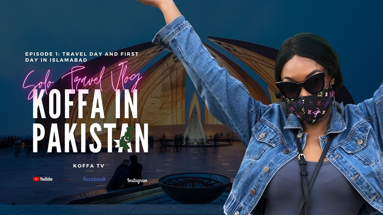 Watch Koffa TV go to Pakistan: First Episode Out Now.