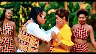 The Baninas ( Banina Chris & Banina Joe) - Munakyalo Official HD Video