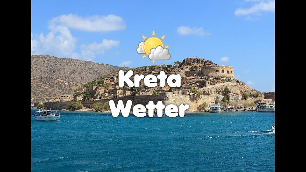 Wetter Com Kreta