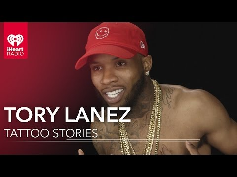 Tory Lanez | Tattoo Stories