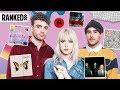 Paramore 連続再生 youtube