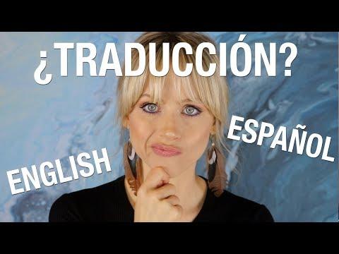10 palabras en inglés que NO EXISTEN en español! | Superholly