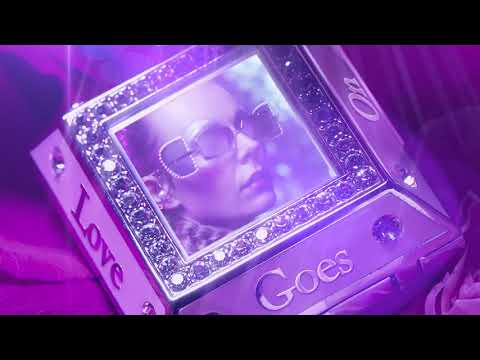 Hannah Diamond - Love Goes On (Official Video)