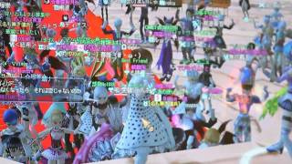 2011年6月17日 オンラインゲーム「ルーセントハート」内で実施されたフ...