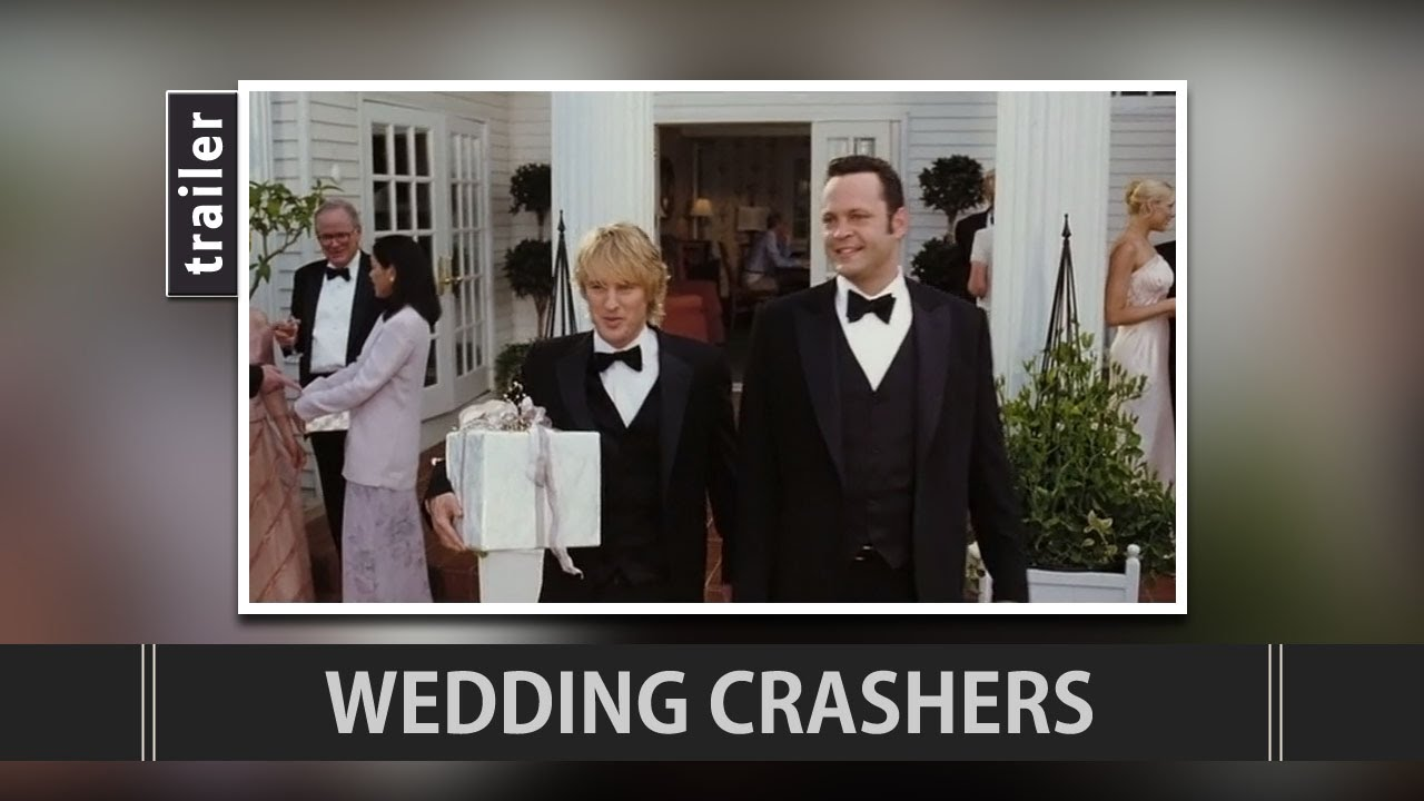 Wedding Crashers 2005 Trailer
