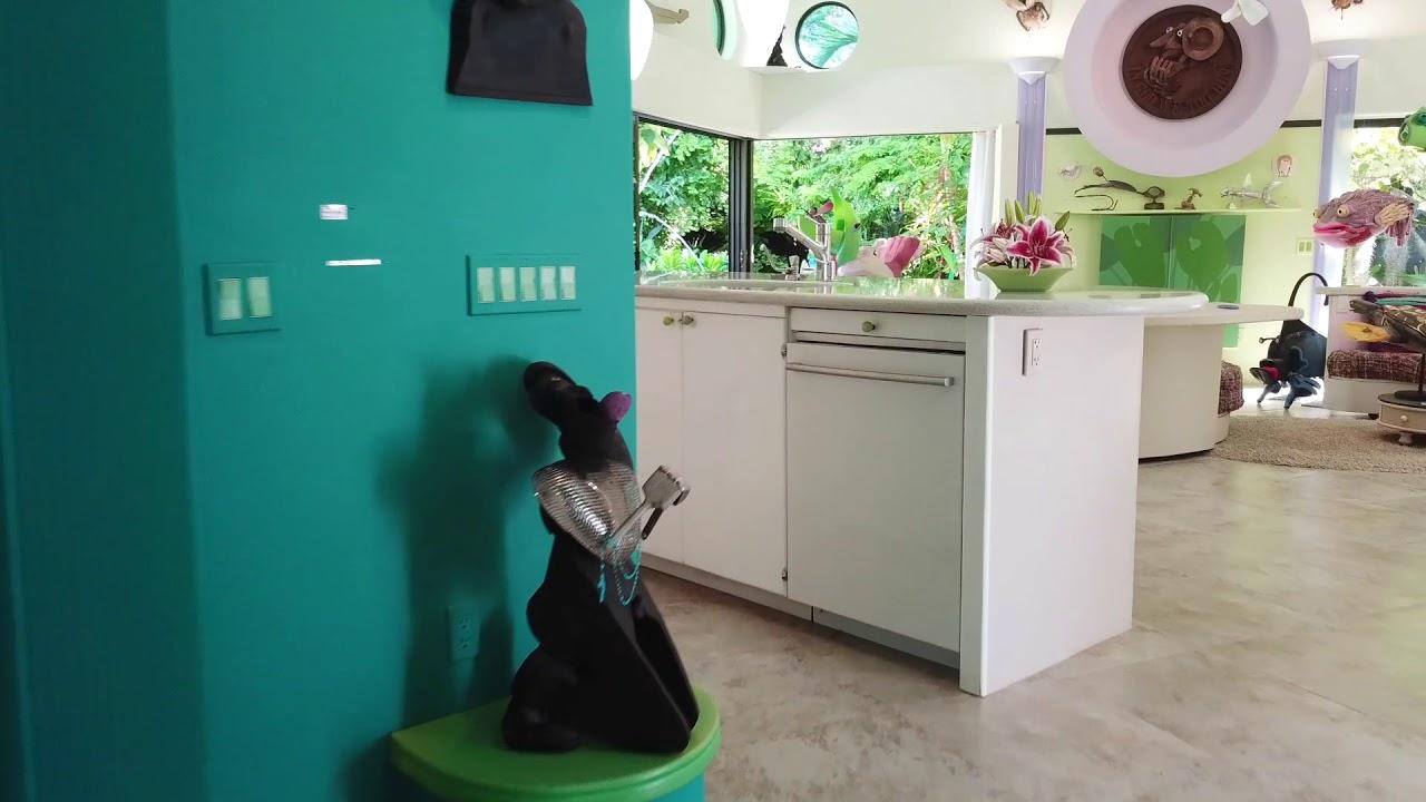 Property Showcase | 401 NE 26 Drive, Wilton Manors - YouTube