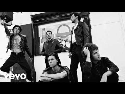 The Neighbourhood  Reflections Audio