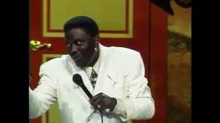 "Bernie Mac ""He Was Teasing Me Original Version"" Kings of Comedy"